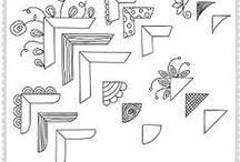doodles / by Christi Herrejon