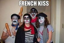 French holiday stuff; traditions & culture