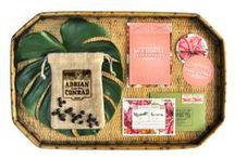 Tropical wedding invitation ideas / Tropical wedding invitation ideas