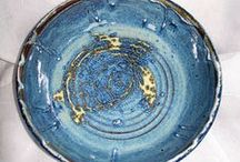 Pottery Treasures / I love pottery & love to buy it for my girlfriends for gifts!