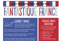 French Misc. Grammar & French Facts