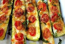 Appetizers / Great food for parties and small get togethers that I look forward to trying!