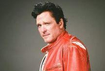 Michael Madsen / One of my favourite actors and writers...this man is a fantastic poet.