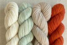 crochet & knit.