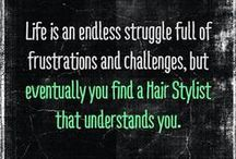 Hair Design by Cathy / the antics and ideas of  one Stylist with 30 yrs experience and the people that invest in me