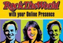 LinkedIn Lessons / Social Media Marketing with LinkedIn / by Christine Bode