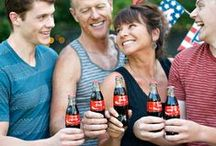 SUMMER Coca Cola #ShareaCokeContest / PIN your summer party inspiration! #ShareaCoke and create a special moment or celebration this summer with family or friends--graduation, camping, Fourth of July, wedding, family reunion--it's up to you!