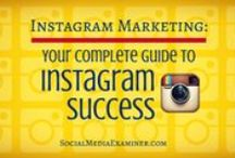Inspiring Instagram / Articles that will help you to understand how to achieve the best social media marketing results with Instagram.