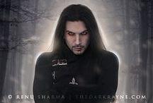 {Vampire Lord} Vlad / Vlad Dracula