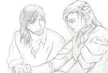 {Pairing} Uriel/Vlad