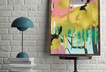 Abstract Wall Art, Abstract Poster Print, Instant Download Abstract Art / Abstract Wall Art, Abstract Poster Print, Instant Download Abstract Art