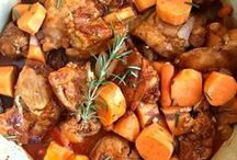 ::SWEET POTATO LOVER! / Delicious recipes made with sweet potatoes!