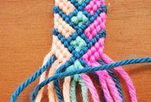 sznurki rużne