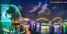 Du Lịch Trong Nước / Tất tần tật các review du lịch trong nước Việt Nam
