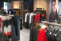 Marc Aurel Fashion Store Gütersloh / Fashion Store Dammstraße 60 in 33332 Gütersloh