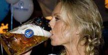 Beer & girls