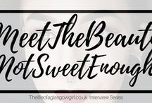 MEETTHEBEAUTIES / Blogger Interviews from Thelifeofaglasgowgirl.co.uk