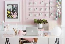 Office / Home Office Inspiration