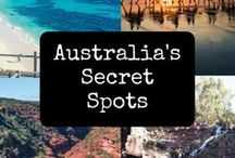 Travel With Kids - Australia / things to do, places to go and top tips for travel around Australia