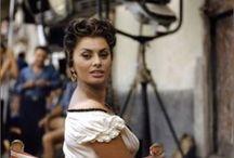 Glamour femme