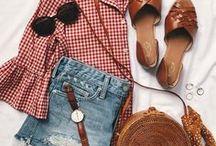 Fashion / All fashion styles that I like