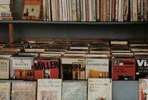 Books / Books & more books <3