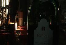 Wineing Checklist / wine and more wine