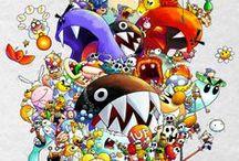 Games - Nintendo