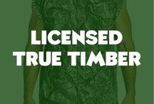 Exclusive Camo True Timber / some of our favorite True Timber Camo clothes. Only at ShoreTrendz.com