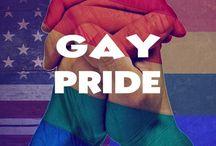 LGBT Gay Pride / lgbt pride tees, tanks, and hoodies for all!