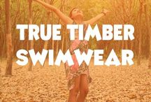 True Timber Camo Swimwear / camouflage at its finest. Gorgeous licensed True Timber swimwear only by Shore Trendz!
