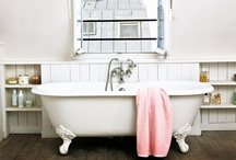dream home - bathrooms / by sj