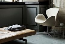 interior inspiration  / by krissy