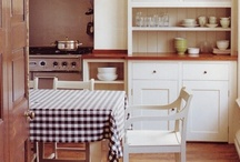 dream home - kitchens & dining areas / by sj