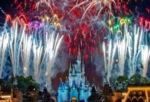 Dream. Do. Disney. / by Andrea Piel