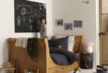kids rooms / by Catherine Haley Gigi Vandenberg