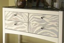 Drawers & Dressers / by IAm WhoIAm