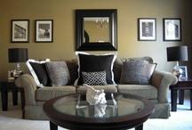 Livingroom / by IAm WhoIAm