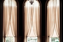 Drapes/Curtains / by IAm WhoIAm