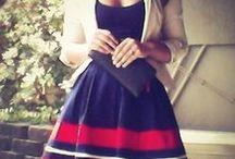 My Style / by Nina Leckron