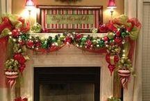 Christmas / by Teri Fielder