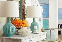 Living Spaces / by Tiffany Hix Photography