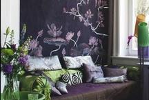 interior inspiration / by Suzy Baird
