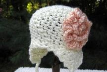 Crochet / by Nancy Lesue