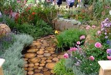garden love / tips, tutorials and inspiration for creating a dream garden