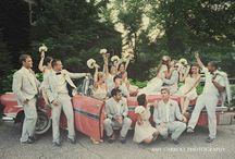 Weddings / by Victoria Scherer