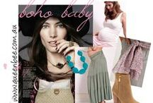 : Trends - Glow in Style : / Welcome to Glow In Style - here we will showcase fashion maternity trends to keep you looking stylish throughout your pregnancy.  Be sure to follow these trends on Polyvore  too! All clothing used in these boards is available from www.queenbee.com.au