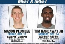Meet & Greets / by Modell's Sporting Goods