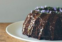 Let Them Eat Cake /   / by Priscilla Fairchild