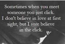 True Statement! / by Jackie Smith